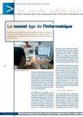 L'informatique - Ecole des mines de Nantes - Page 4