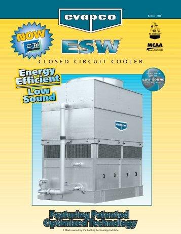 ESW - Surplus Used Equipment
