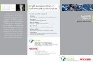 Download Flyer DGNB - Wicona.ch