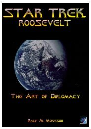 The Art of diplomacy - Star Trek - Pamir - T-Online
