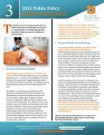 2012 Public Policy AGENDA IN BRIEF - Early Care & Learning ... - Page 4
