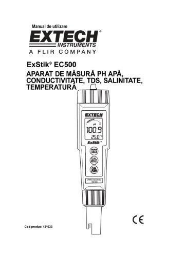 Română - Ver. 1.0 - German Electronics