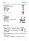 Română - Ver. 1.0 - German Electronics - Page 4