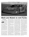 Fonda Speedway - The Leader Herald - Page 7