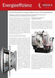 Flyer Energieeffizienz Hermle AG.pdf - Maschinenfabrik Berthold ...