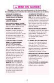 Quattro Tour Sport - Graco - Page 4
