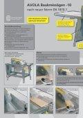 Avola Baukreissäge - Seite 2