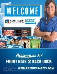 Premier Personalize It - Premier Safety & Services, Inc.