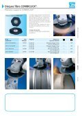 Disques fibre COMBICLICK - PFERD - Page 6