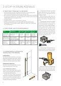 Suunnittelu- ja asennusohjeet: Leca-hormit - Taloon.com - Page 6
