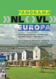 PANORAMA NLVL (.pdf) - Architectuur Lokaal