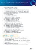 INFO IPTS - Jabatan Pengajian Tinggi - Kementerian Pengajian Tinggi - Page 5