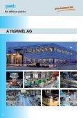 Caixas em aço - Hummel AG - Page 2