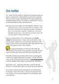 hefte til hjelp i rekrutteringen - Fellesforbundet - Page 4