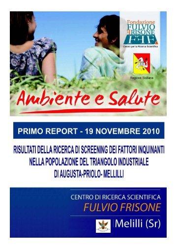 Untitled - Fondazione FULVIO FRISONE