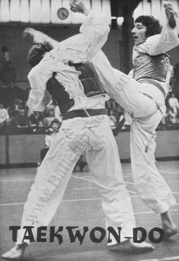 4 - Ballerup Taekwondo Klub