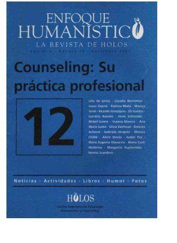 Counseling Hospitalario