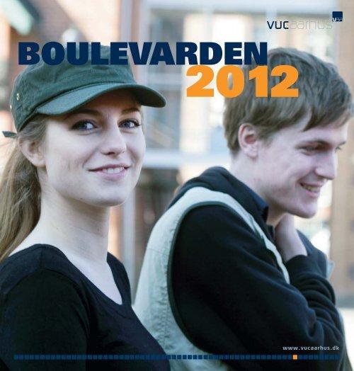 Boulevarden 2012 - VUC Aarhus