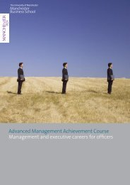 12824 - MBS AMAC brochure.indd - Manchester Business School