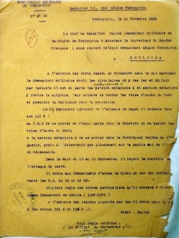 dossier PDF - Archives de l'Adrar des Ifoghas