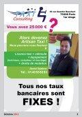 Le nouveau, permis de conduire - Taxinews.fr - Page 3