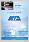 Le nouveau, permis de conduire - Taxinews.fr - Page 6