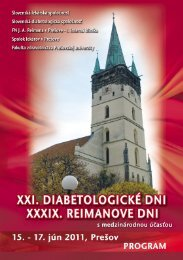 Program v pdf na stiahnutie - Progress - Eu.sk