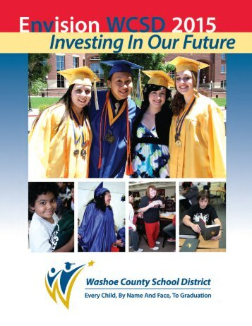 Envision WCSD 2015 - Washoe County School District