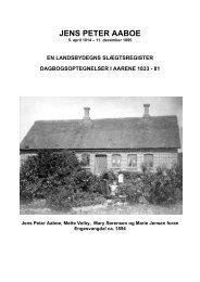 JENS PETER AABOE.pdf - Frederiksdal og omegn