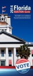 2014-Florida-Election-Guide