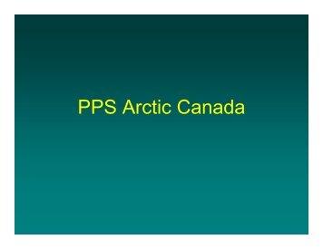 Brian Starzomsky - PPS Arctic