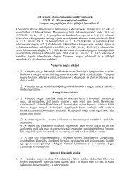 II. 20. - Veszprém megye honlapja