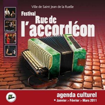 agenda_culturel_janv.. - Saint Jean de la Ruelle