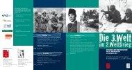 Ausstellung und Begleitprogramm vom 22. September bis 13 ...