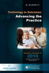 Advancing the Practice - UPDATE Online