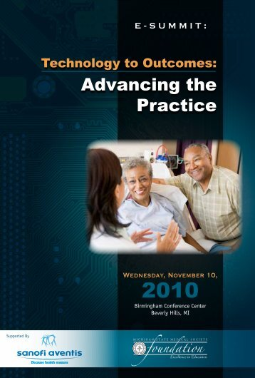 Advancing the Practice - UPDATE Online