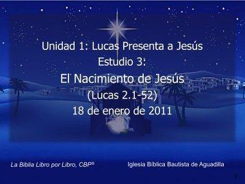 Formato Acrobat - Iglesia Biblica Bautista de Aguadilla, Puerto Rico