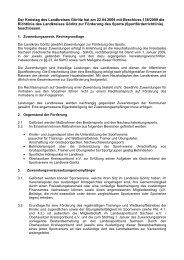 Der Kreistag des Landkreises Görlitz hat am 22.04.2009 mit ...
