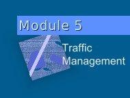 Module 5 - Western Transportation Institute