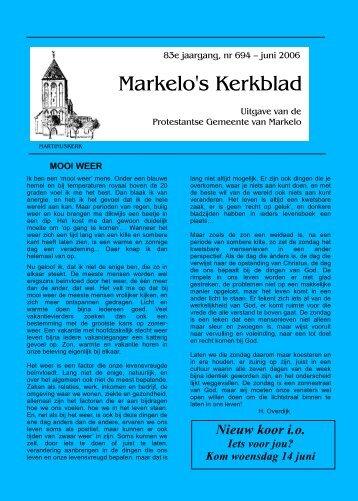 juni - PKN Markelo