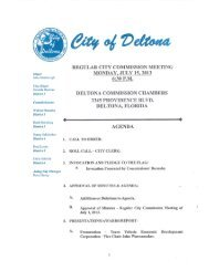 June 17, 2013 Agenda.pdf - City of Deltona, Florida