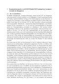 Parametrisierung und Validierung des PSCN-Moduls anhand der ... - Seite 2
