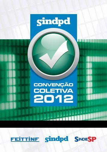 COLETIVA - Sindpd