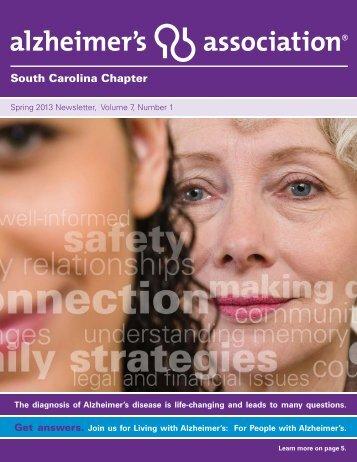 dolor sit amet - Alzheimer's Association