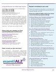 dolor sit amet - Alzheimer's Association - Page 7