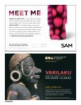 Profiles of Contemporary Art and - ARTisSpectrum - Page 6