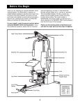 weider xp23 - Fitness Equipment - Page 4