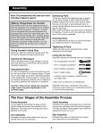 weider xp23 - Fitness Equipment - Page 5