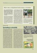 JAZZ, ÜNNEP, MÁMOR - Savaria Fórum - Page 5