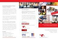 Kontakt - WFO Wirtschaftsförderung Oberhausen GmbH